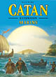 Catan - Marins 3-4 Joueurs ( Extension) - ref.497