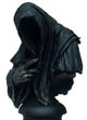 Buste Ringwraith / Cavalier Noir - Lord Of The Rings - ref.592