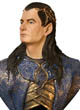 Buste Gil Galad - Lord Of The Rings - ref.598