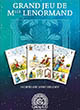 Coffret Jeu Le Grand Melle Lenormand - ref.617