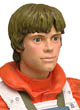 Attakus : Luke Skywalker Rebel Pilot - ref.744