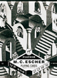 Coffret Bridge - Escher Up And Down 2x Jeux De 55 Cartes De Collection - ref.1009
