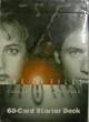 X-files Ccg - Starter Deck - ref.1697