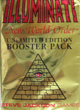Illuminati N.w.o. - Booster Pack - ref.1704