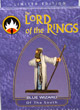 Lr 05 - Blue Wizard Of The South 32mm Figurine Mithril Miniature - ref.1993