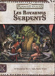 Ro - Les Royaumes Serpents - ref.2020