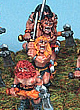 4102 Blister Berserkers  - Demonworld -  - ref.2330