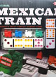 Train Mexicain   Dominos Us Double 12 - ref.3026