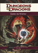 Dd4 - Guide Du Maître Dungeons & Dragons 4eme Edition Vf - ref.3044