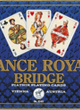 Coffret Bridge - France Royal 2x Jeux De 55 Cartes - ref.3546