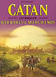 Catan - Barbares Et Marchands 3-4 Joueurs ( Extension) - ref.3978