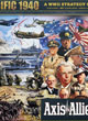 Axis And Allies Pacific 1940 - ref.4193
