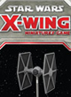 Star Wars X-wing : (empire) Chasseur Tie - ref.4523