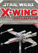 Star Wars X-wing : (alliance) Chasseur X-wing - ref.4524