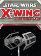 Star Wars X-wing : (empire) Chasseur Tie Advanced - ref.4525