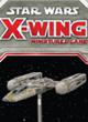 Star Wars X-wing : (alliance) Chasseur Y-wing - ref.4526