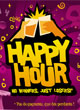Happy Hour - ref.4538