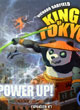 King Of Tokyo - Extension Power Up - ref.4640