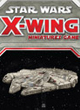 Star Wars X-wing : (alliance) Faucon Millenium - ref.4673