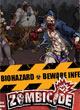 Zombicide - Walk Of The Dead - ref.4678
