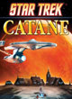 Catane Star Trek - ref.4742