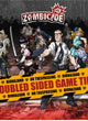 Zombicide - Game Tiles - ref.4881