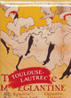Coffret Bridge - Toulouse Lautrec - ref.4962