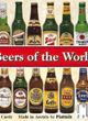 Coffret Bridge - Beers Of The World 2x Jeux De 55 Cartes De Collection - ref.4967
