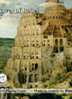 Coffret Bridge - Bruegel Tour De Babel 2x Jeux De 55 Cartes - ref.4971