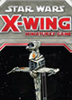 Star Wars X-wing : (alliance) Chasseur B-wing - ref.5018