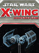 Star Wars X-wing : (empire) Bombardier Tie - ref.5019