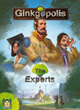 Ginkgopolis - The Experts Extension - ref.5035