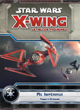 Star Wars X-wing : (empire) As Impériaux - ref.5086
