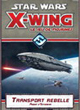 Star Wars X-wing : (alliance) Transport Rebelle - ref.5090