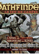 Pathfinder Jce - Extension Aventure 4 - ref.5108