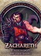 Descent 2 - Lieutenant Zachareth - ref.5179