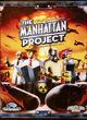 The Manhattan Project - ref.5192