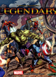 Marvel Legendary Deck-building Game - ref.5214