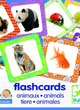 Flashcards Animaux - ref.5230