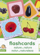 Flashcards Nature - ref.5231