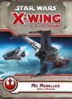Star Wars X-wing : (alliance) As Rebelles - ref.5246