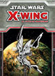 Star Wars X-wing : (racailles/scélérats) Starviper - ref.5345