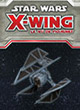 Star Wars X-wing : (empire) Défenseur Tie - ref.5348
