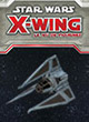 Star Wars X-wing : (empire) Tie Fantôme - ref.5349