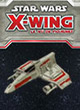 Star Wars X-wing : (alliance) E-wing - ref.5386