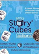Story Cubes Actions - ref.5394