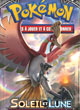 Booster Pokémon Soleil & Lune - Ombres Ardentes - ref.5488