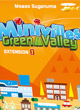 Minivilles Green Valley - Extension - ref.5517