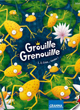 Grouille Grenouille - ref.5544
