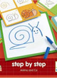 Eduludo - Step By Step Animals And Co - ref.5558